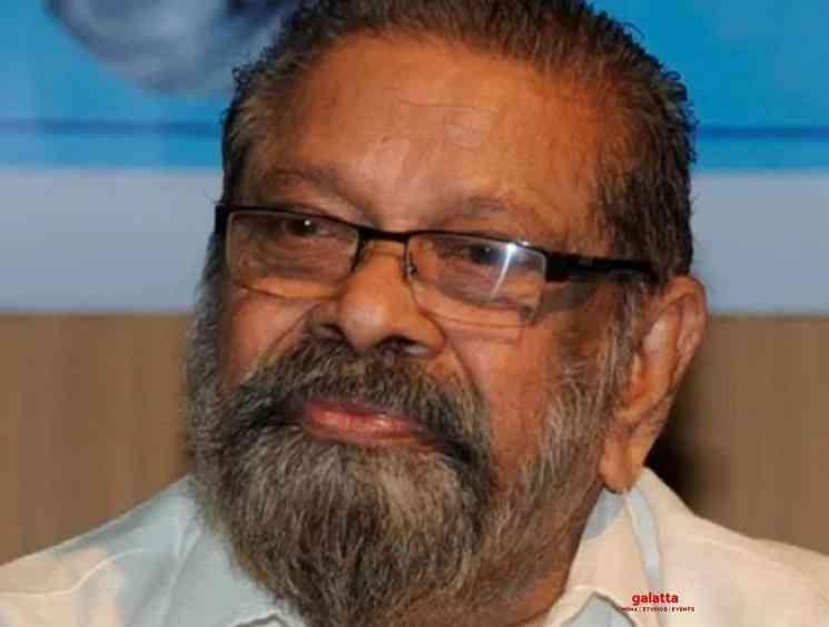Veteran Malayalam music director M K Arjunan passes away - Tamil Movie Cinema News