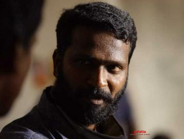 Asuran director Vetrimaaran Soori film producer Elred Kumar - Tamil Movie Cinema News