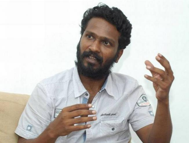 CONTROVERSY Vetrimaaran and top directors come together to file complaint