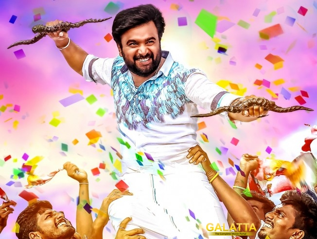 Sasikumar's Vetrivel is a complete film