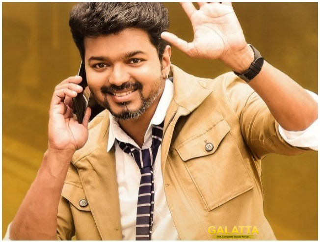 Sarkar's Stunning Box Office Record In This European Nation