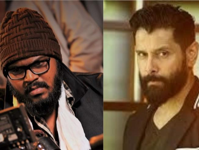 Chiyaan Vikram's next with blockbuster director!