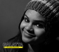 Vidyullekha Raman in Ajith's next!