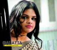 Vidyullekha raman in vijay 58 - Tamil Movie Cinema News