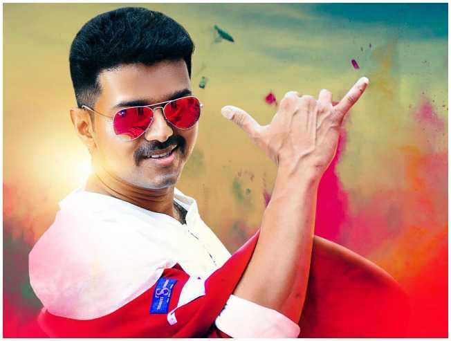 JUST IN: Viral Thalapathy 63 update from producer - Tamil Cinema News