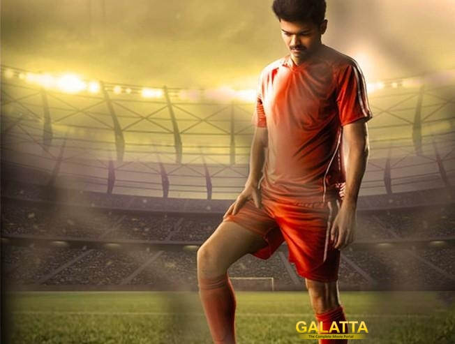 The theme of Thalapathy 63 revealed?