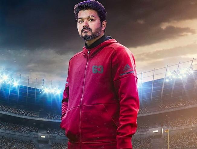Thalapathy 63 team to shoot in Ayanavaram depot in Chennai tomorrow 13th February