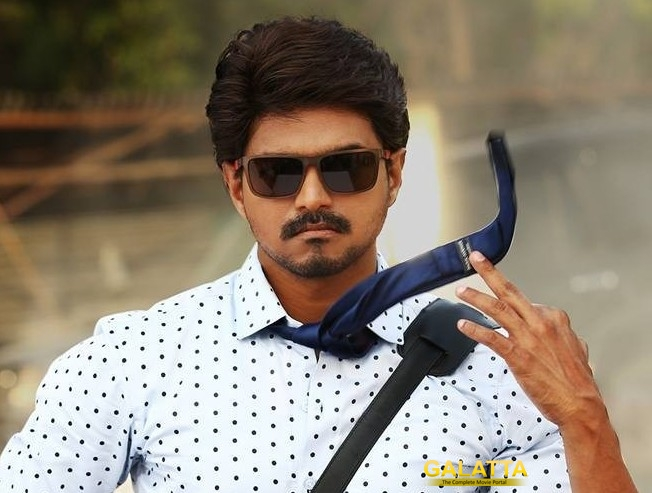 Vijay to don multiple roles in Vijay 61?