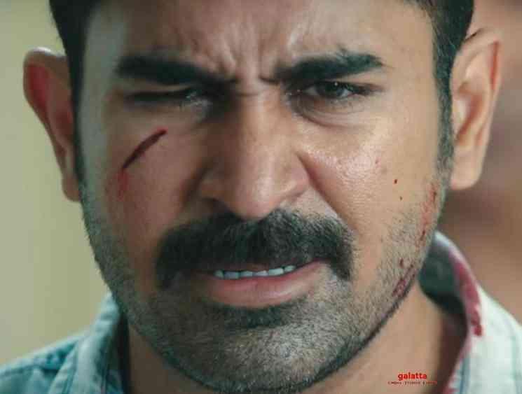 Vijay Antony's Thamezharasan teaser | Remya Nambeesan | Ilaiyaraaja | Babu Yogeswaran - Tamil Cinema News