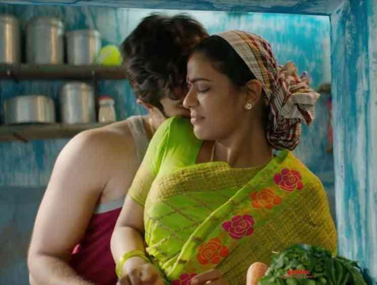 Vijay Deverakonda My Love song video World Famous Lover - Tamil Movie Cinema News