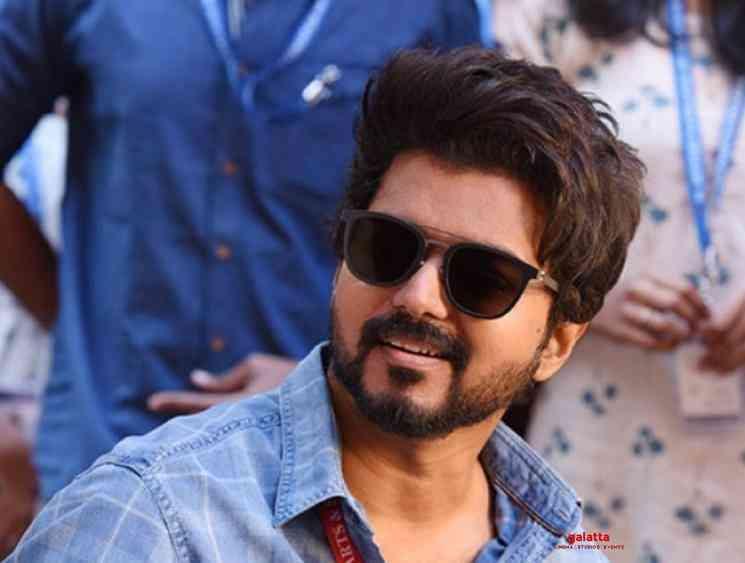 Vijay Master subtitles to be done by Subtitlist Rekhs - Tamil Movie Cinema News