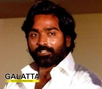 Vijay Sethupathi-Kreshna film is Vanhmam