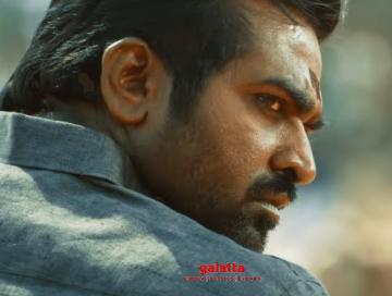 Sangathamizhan release Vijay Sethupathi Nivetha Pethuraj Raashi - Tamil Movie Cinema News