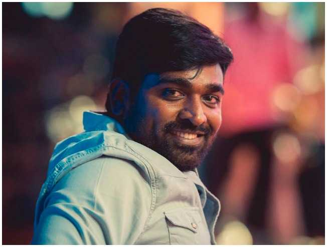 Vijay Sethupathi's new film gets a second director