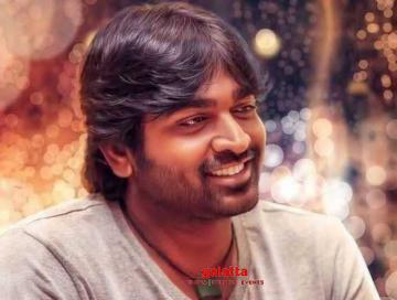 Vijay Sethupathi new film Yaadhum Oore Yaavarum Kelir Mohan Raja - Tamil Movie Cinema News