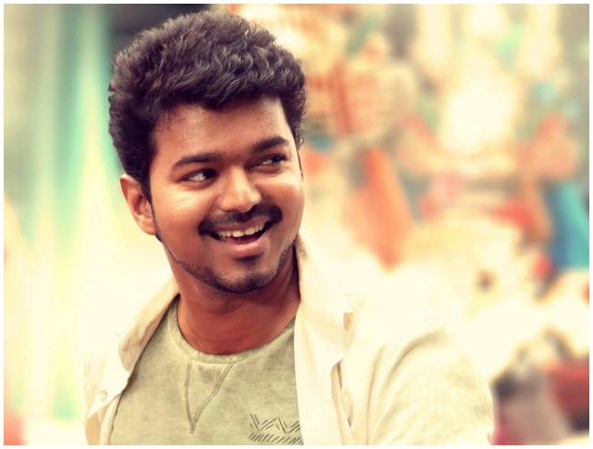 OFFICIAL statement on Thalapathy 64 heroine