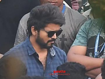 Massive Thalapathy 64 announcement - check out the video! - Tamil Cinema News
