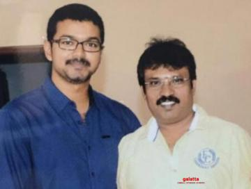 Thalapathy 65: Director Perarasu issues an official statement