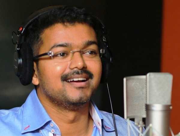 Songs Sung By Vijay Thalapathy List Complete Details - Tamil Movie Cinema News