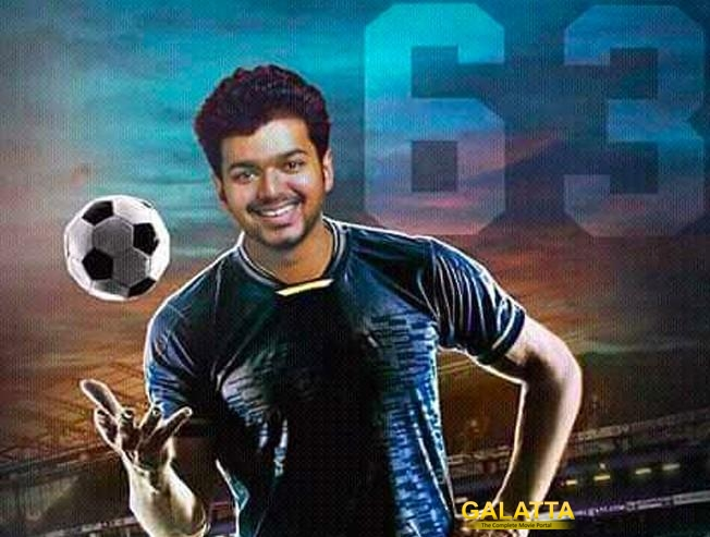 A brand new addition to Thalapathy 63?