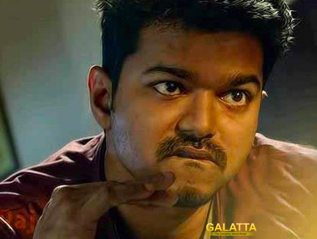 3 films with Thalapathy Vijay!