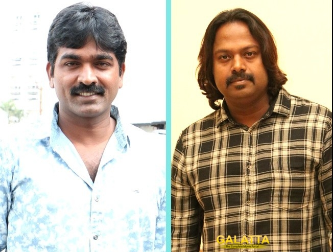 Kaashmora director Gokul signs Vijay Sethupathi again