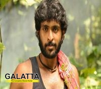 Vikram Prabhu is learning cinema step by step