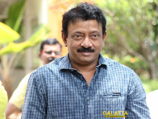 Veerappan was publicity-hungry: RGV