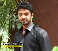 Vinoth Kishan's next is Andhaghaaram