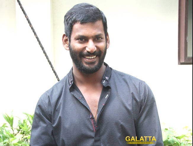 Vishal's request to private bus owners