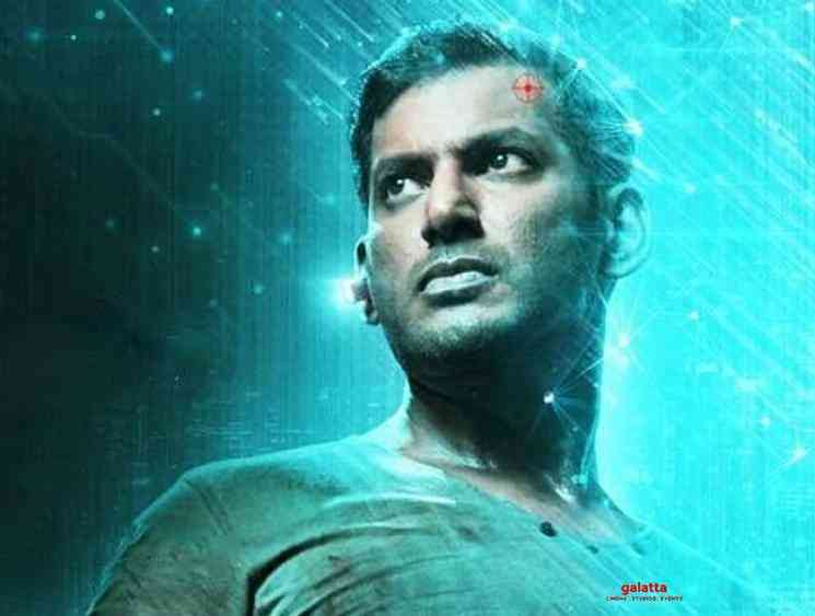 Vishal Chakra enters final schedule - Tamil Movie Cinema News