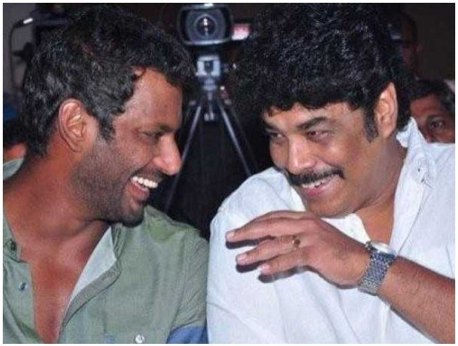 Vishal Sundar C Film With Lyca Productions 2 Point 0 Kaappaan Vantha Rajavathaan Varuven
