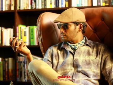 Vishal Thupparivaalan 2 heroine Lovely Singh director Mysskin - Tamil Movie Cinema News