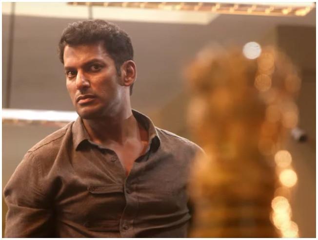 Vishal Ayogya Trailer Raashi Khanna Parthiban Sonia Agarwal Yogi Babu KS Ravikumar - Tamil Movie Cinema News