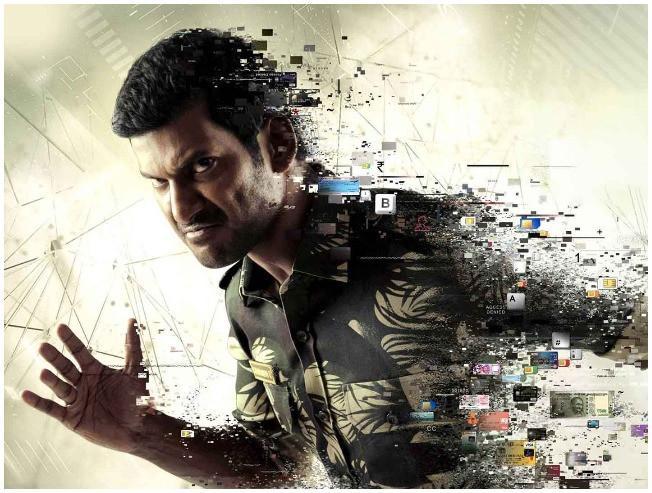 Vishal Irumbu Thirai 2 Begins Without PS MIthran Vishal Film Factory - Tamil Movie Cinema News