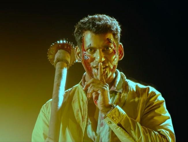 Vishal Ayogya