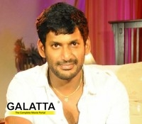 Porn and Piracy must go: Vishal