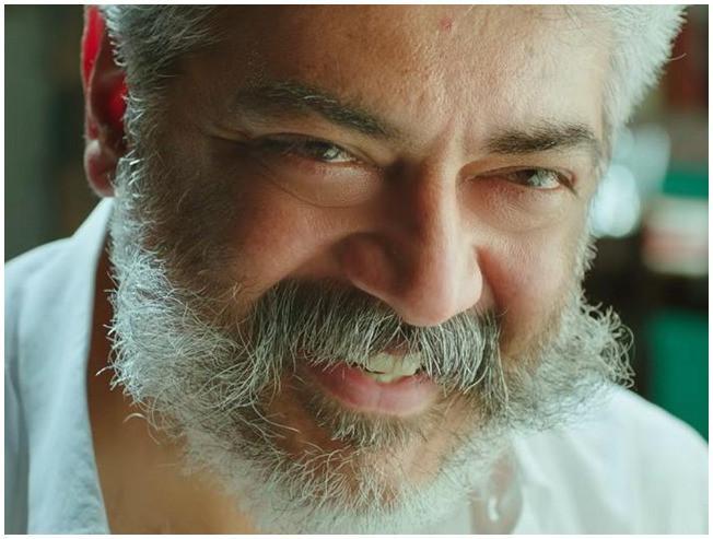 Bigg Boss 3 Contestant Ramesh Thilak Denial Viswasam Thala Ajith Bigg Boss Tamil