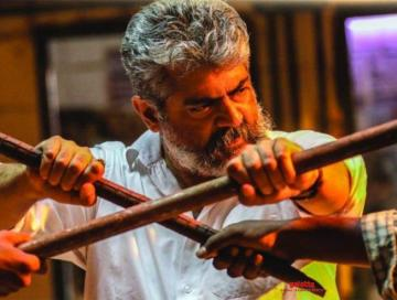 Viswasam BGM copy Marjaavaan trailer Ajith D Imman Nayanthara - Tamil Movie Cinema News