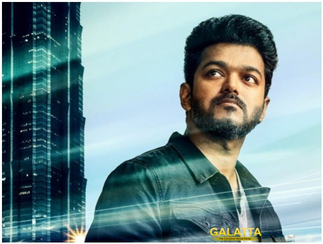 Sarkar USA Schedule And Patchwork Planned To Wrap Up By August 15