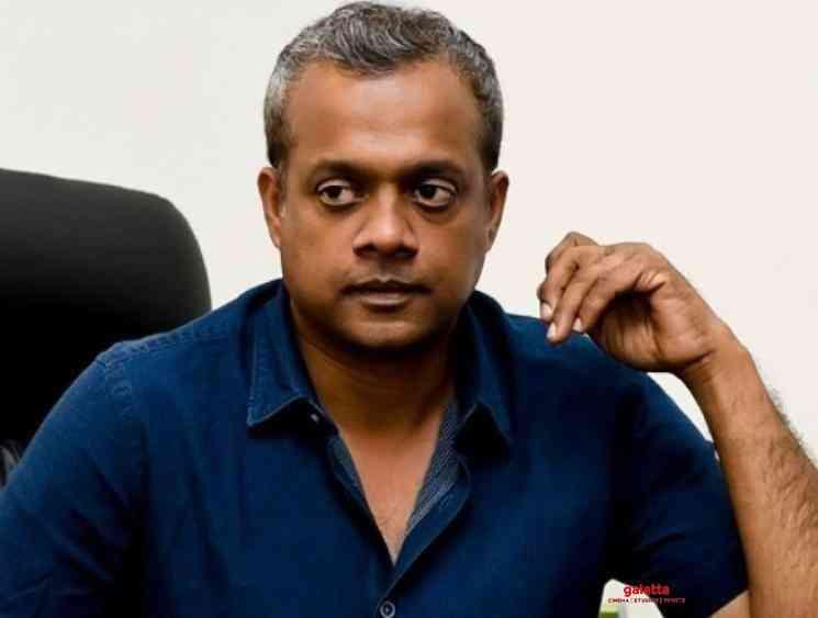 Walter Tamil movie Gautham Menon replaced by Natty Sibiraj - Tamil Movie Cinema News