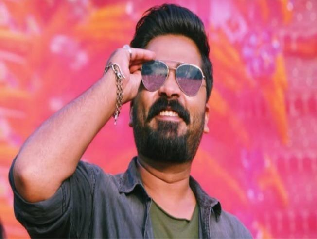 STR VRV Vantha Rajavathaan Varuven Movie Chennai Box Office Report