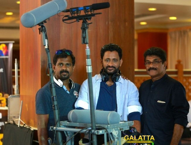 Resul Pookutty To Venture Into Acting!