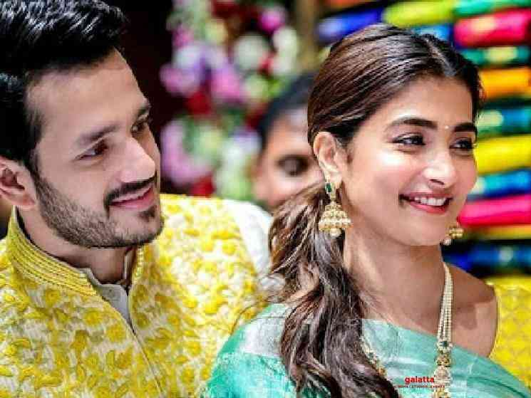 Akhil Akkineni Bommarillu film titled Most Eligible Bachelor - Tamil Movie Cinema News