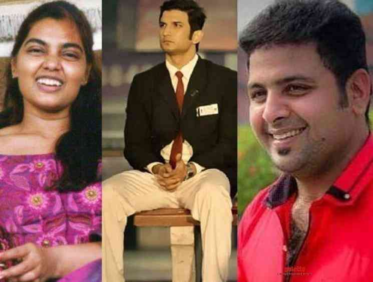 Indian Actors who committed suicide Sushant - Tamil Movie Cinema News