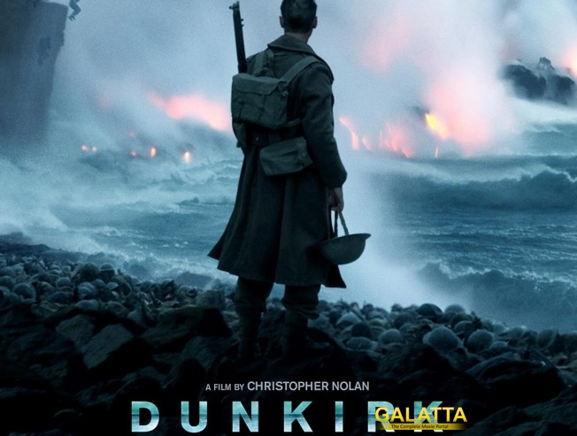 Dunkirk Opens to Extremely Positive Reviews