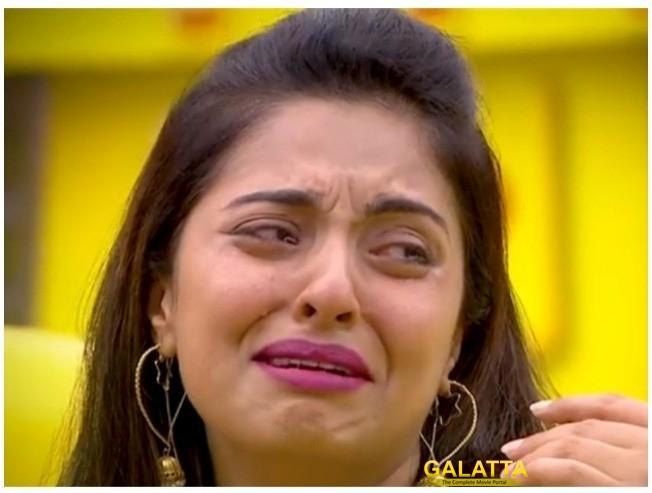 BIGG BOSS 2: Mumtaj Cries Uncontrollably In New Promo