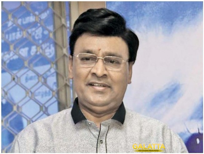 Bhagyaraj Resigns After Sarkar Controversy South Indian Film Writers Association