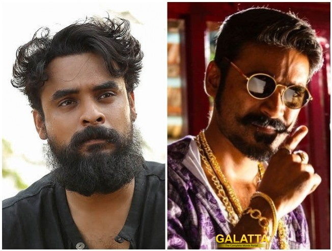 Tovino Thomas Opens Up On What Convinced To Play Dhanush Villain In Maari 2