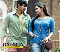 Jiiva and Thulasi Nair to wear 100 outfits in a song